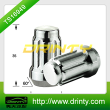 high tensile acorn lug nut for all wheels
