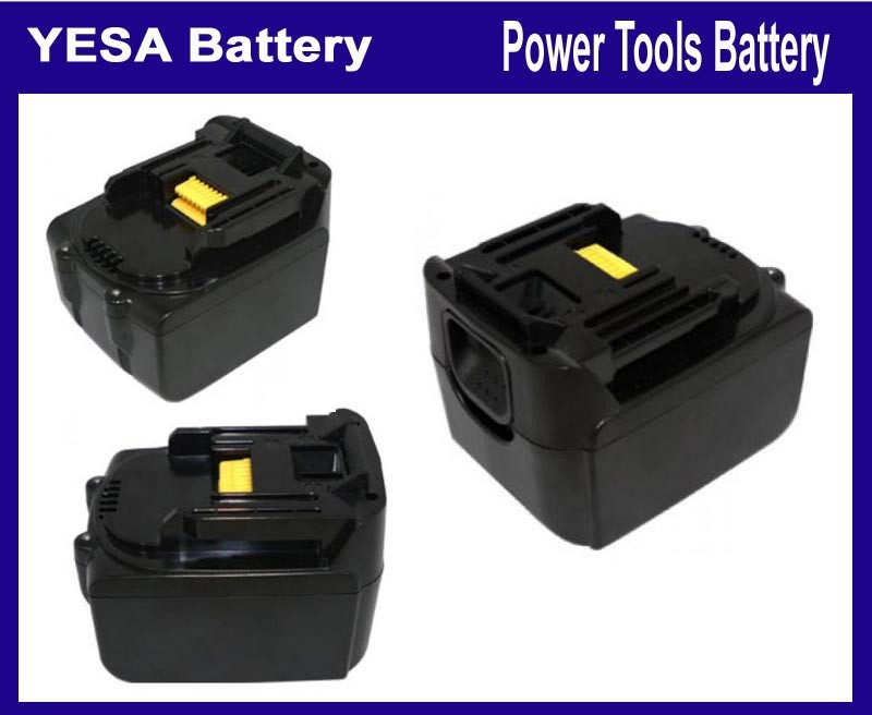 Replacement power tools Makita bl 1430 14.4V li-ion Battery