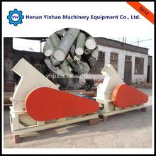 Hydraulic Feed 3 Point Hitch Wood Shredder Chipper For Sale