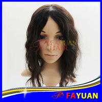 Fayuan top quality cheap hair wigs for black woman