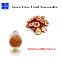 Hawthorn Fruit extract / Hawthorn Berry / Hawthorn Fruit P.E.
