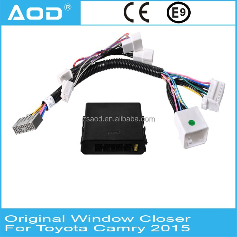 For Toyota Camry 2015 Automatic window closer