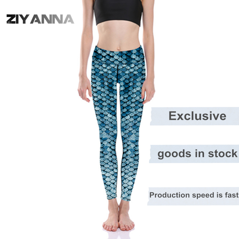 (Factory OEM/ODM/have stock)New athletic nylon spandex tight elastic quick dry high waist runner leggings sexy woman printed yog