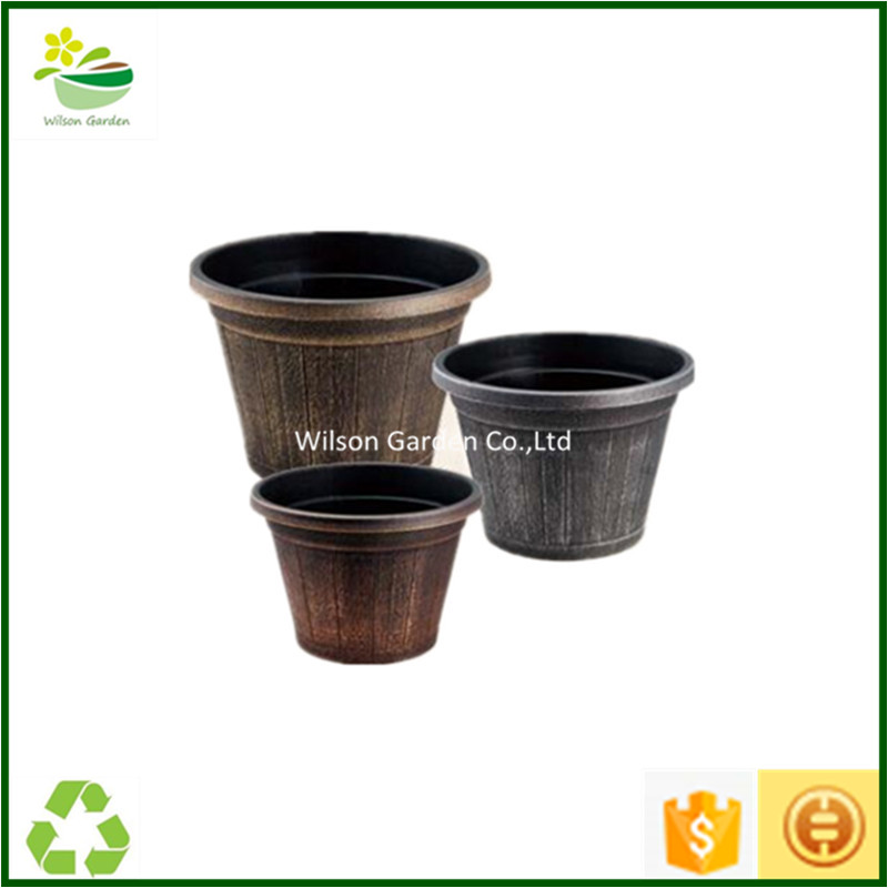 Pots for plants cheap plastic garden pots nursery planter wholesale