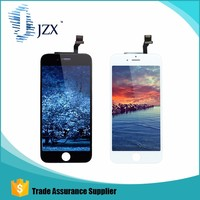 All Tested Top Quality For apple iPhone 6 screen LCD, Spare Parts For iPhone 6 LCD, LCD screen assembly for iPhone 6