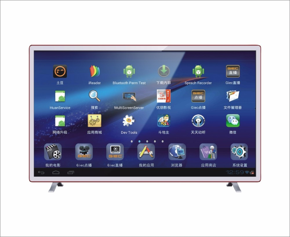 China cheap best price 32inch LED <strong>TV</strong> in Guangzhou