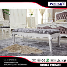 Wholesale New Age Products royal luxury bedroom furniture
