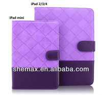 Fancy Cell Phone Cases Accessories Brands For ipad mini 2 3 4 China Supplier