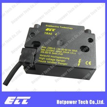 ignition transformers for gas burners