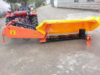 hot sale china supplier cutting alfalfa machine /tractor pto driven grass mower for sale with CE