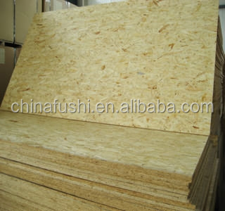 manufacturers wholesale OSB board 9mm 12mm 15mm 18mm 20mm prices