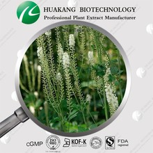 Black Cohosh extract powder/5-8%Triterpene glycosides