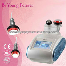 Cavitation Slimming Apparatus for body shaping