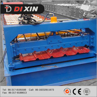 Best Price for Soffit Panel Roll Forming Machine
