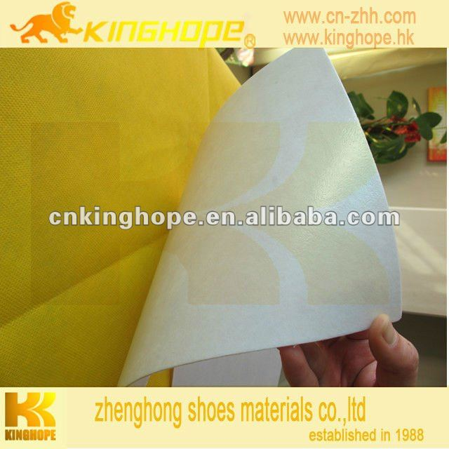 High quality hot Thermoplastic sheets with glue shoes upper
