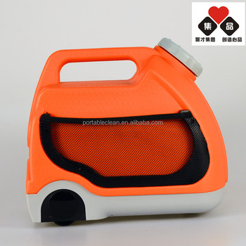 Cleaning equipment for cars with car wash high pressure water gun/ brush