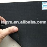 HOT Cow Mat Rubber Top Cover
