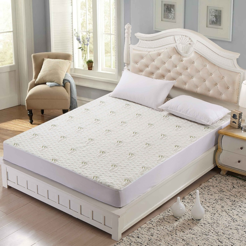 Latest designs sleep well air layer king size home for Sleeping bed design images