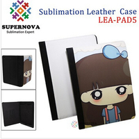 Alibaba Express Sublimation Smart phone Cover, Custom Leather Case for iPad Air