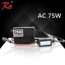High Quality Electronic Real 75W TK7 Hid Ballast 12V 75W For Hid Xenon Light