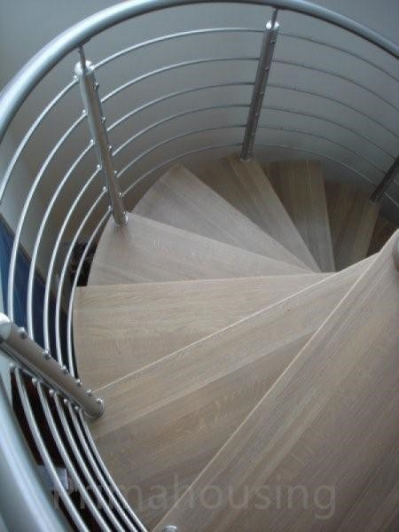 Used Spiral Staircase Outdoor Metal Spiral Staircases With