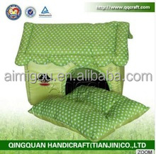 2016 aimigou cheap price New pet products dog house Classic & Comfortable Dog Bed Pet Accessories
