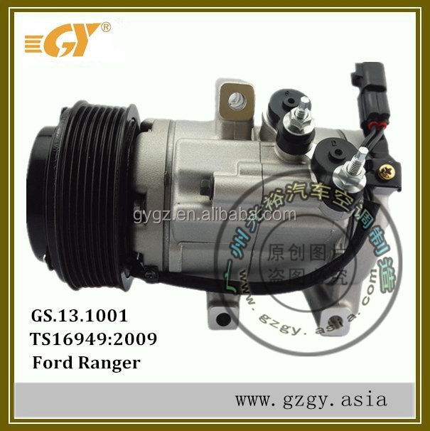 auto ac compressor for ford ranger 10s13c good quality