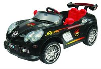 Superior and Good quality kids RC branded car names and logos