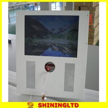 network digital signage lcd wifi best outdoor ads