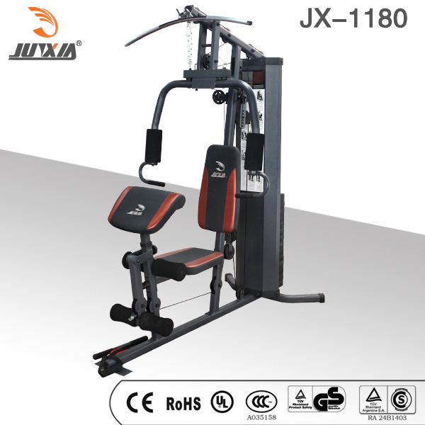 multi strength high quality fitness equipment / multi home gym