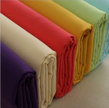 High quanlity anti chlorine bleaching TC poplin Fabric for workwear shirt / Pocket Lining fabric