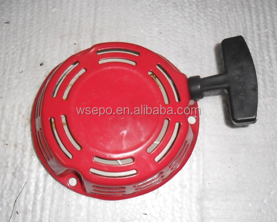 1E43F 2 stroke Gasoline Engine Parts, Pull Recoil Start for supply
