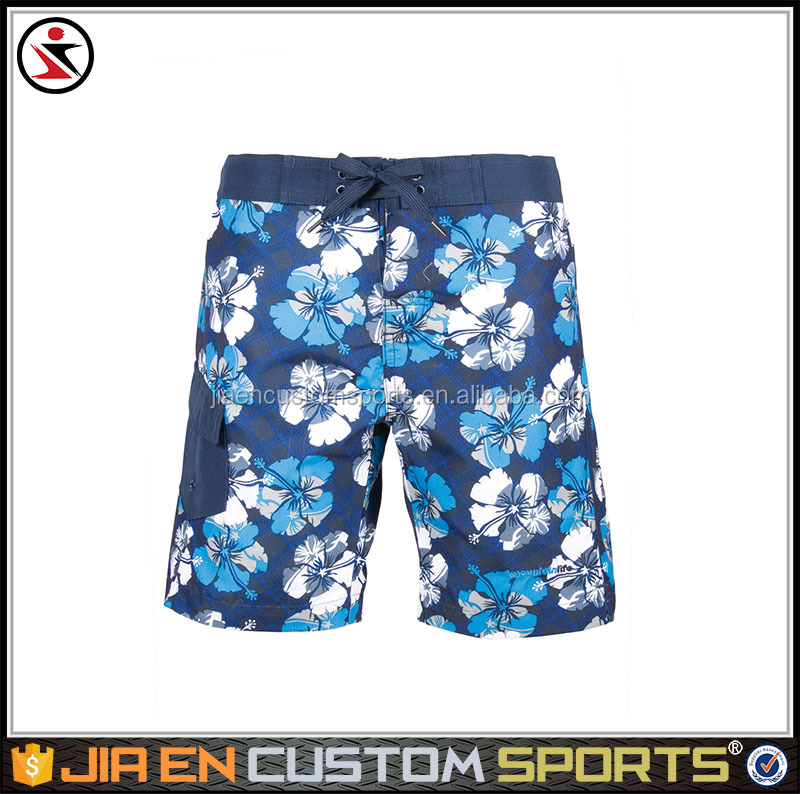 High Quality China Manufacturer beach men short pants design your own board shorts
