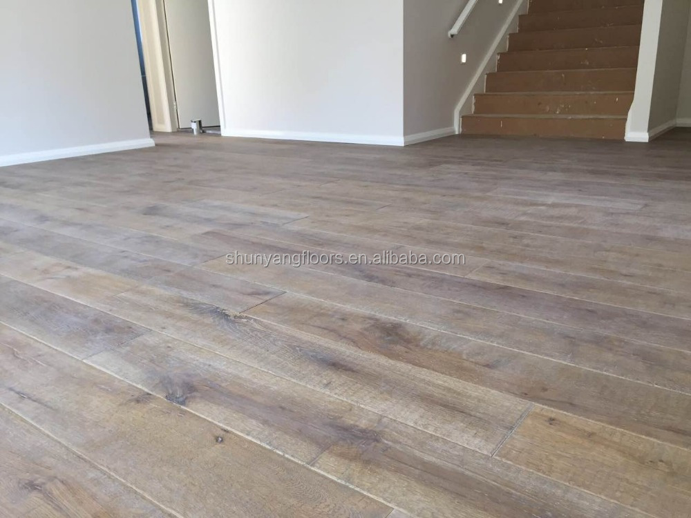 CDE <strong>antique</strong> <strong>Oak</strong> engineered wood flooring-