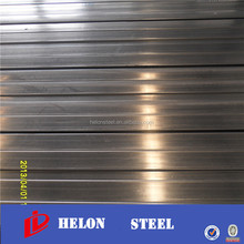 shs hollow section ! high quality galvanized steel square tube astm a500 grade b square steel pipe