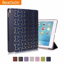 Guangzhou Wholesale High Impact for ipad pro 9.7 case leather 2017