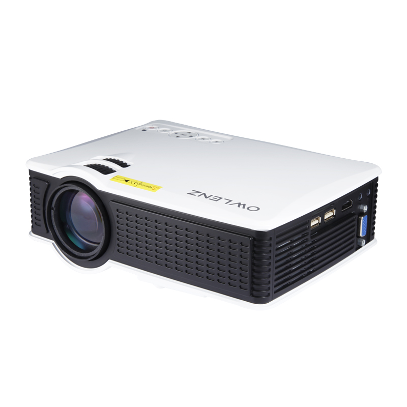 Cheapest projector SD50 plus projector 1500 lumens HD 1080p cheaper than UC46/GM60