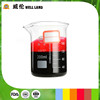 Plant extract green and safety compound liquid red food dyes