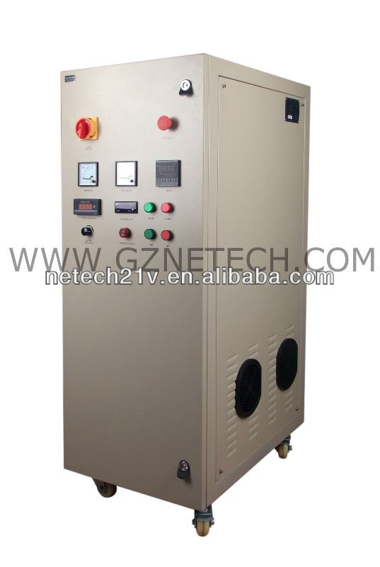Water Treatment Air Cooled Oxygen Source Ozone Generator