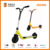Air Pump Wheel Dirt Scooter, Extreme Scooter, Pro Stunt Scooter For Kids