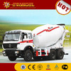 diesel concrete mixer for sale BEIBEN brand concrete mixer truck from China