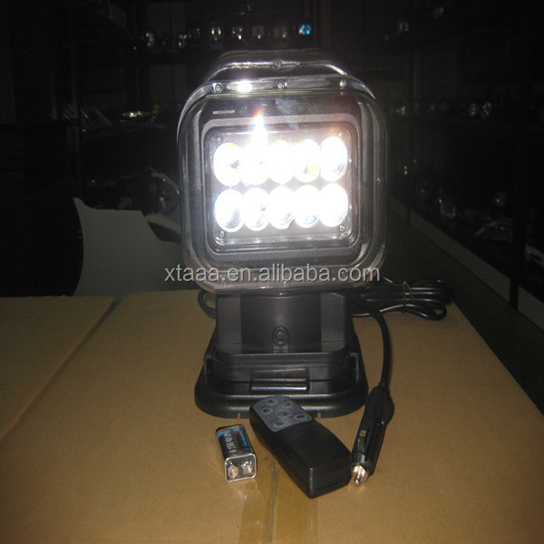 35W/55W Remote Control Hid Light 11th Years Gold Supplier In Alibaba_XT2009