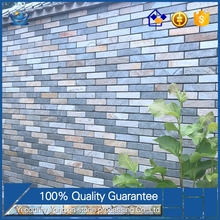 landscape outdoor decorative natural slate cement culture stone wall panels