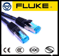 Alibaba supplier standard structured cabling cable UTP CAT 5E patch lead cable