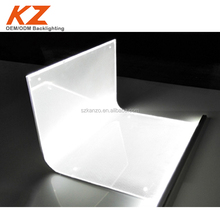 acrylic sheet led light guide panel plate LGP