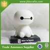 Baymax big hero bobble head custom figurine
