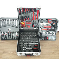 Hand Tool Set 187pcs Tool Kit