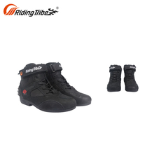Top Ten Used Mens Leather Boot Motor Bike Red Best Short Motorcycle Boots