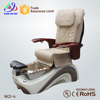 Kangmei wholesale new moudle luxury manicure and pedicure spa chair 822-6