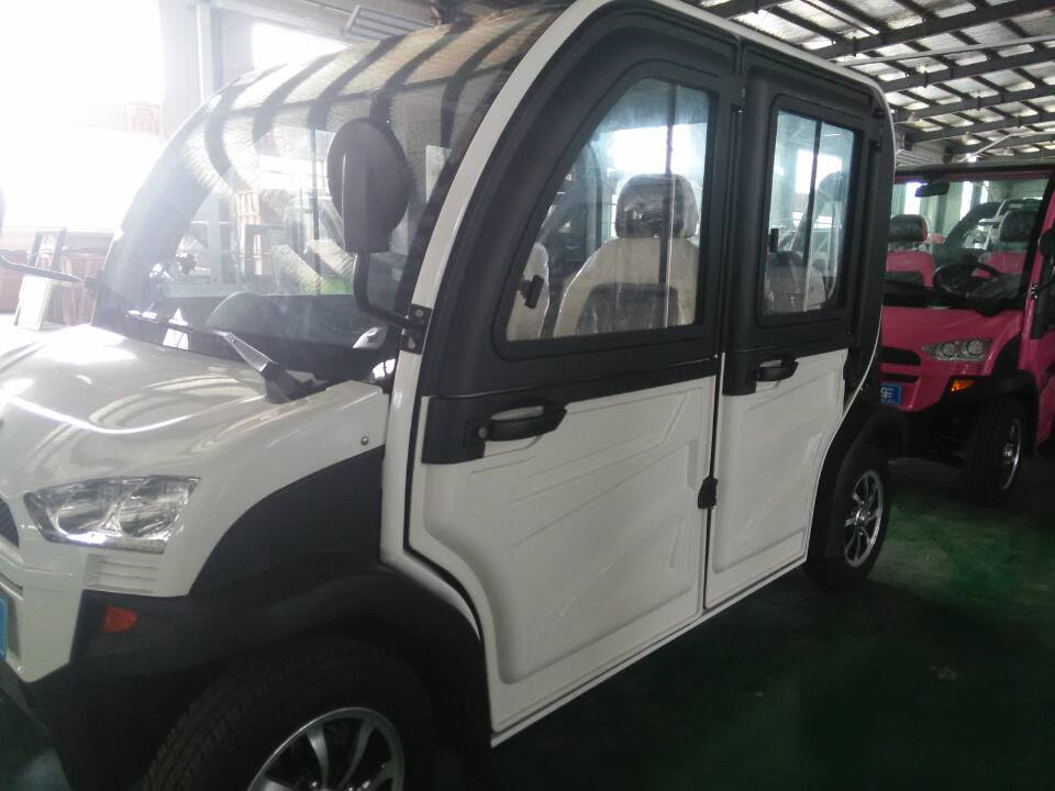 Best selling high quality cheap price China patrol car for sale